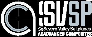 SVSP Advanced Composites Logo